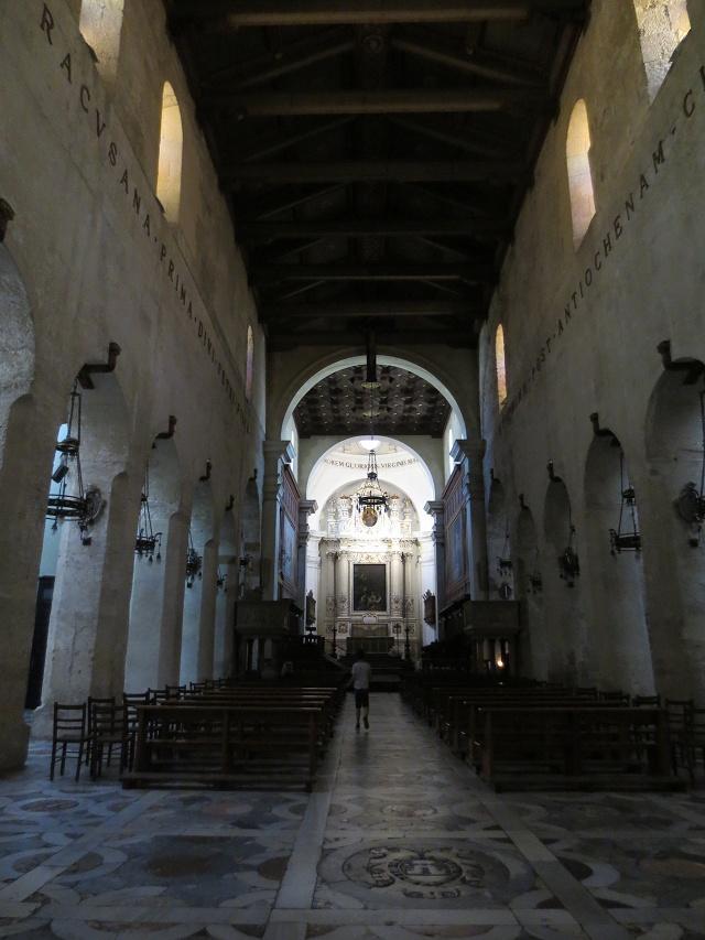 シラクーサの街歩き (22景-20) シチリア イタリア siracusa, Sicili